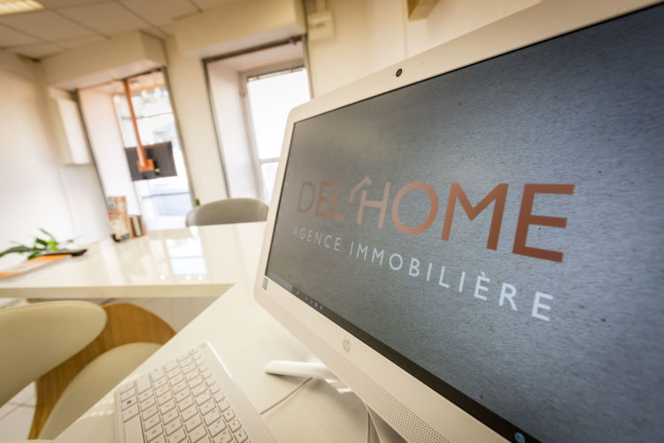 delhome immobilier