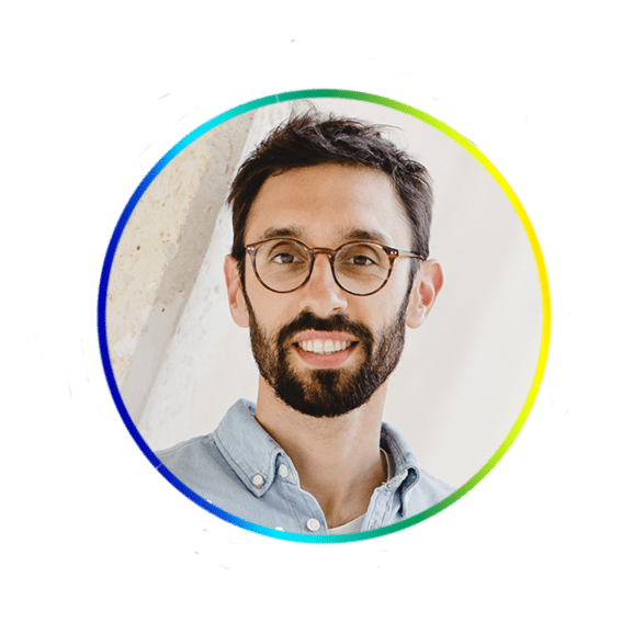 Romain Webdesigner Gard