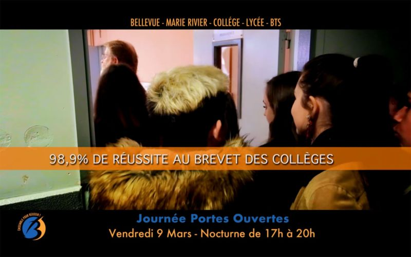 Institut Bellevue Marie Rivier