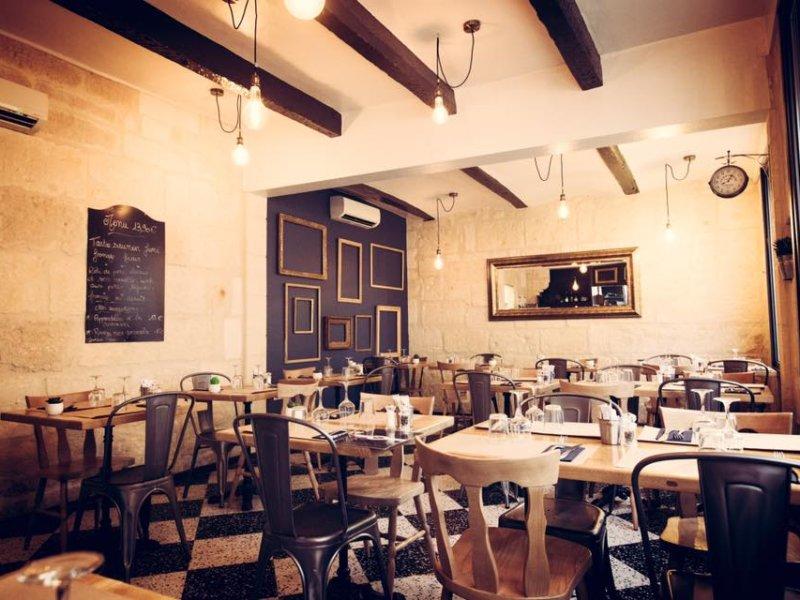 Restaurant Café de l'Union