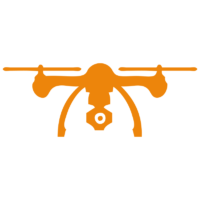 drone Stardust Communication Nîmes