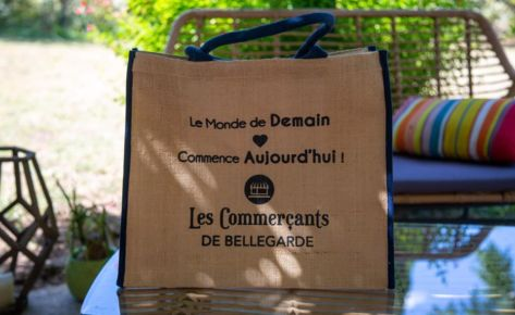 Association des commerçants de Bellegarde