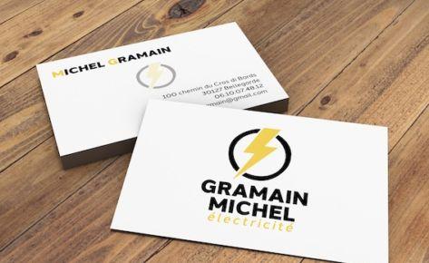 Michel Gramain Électricité